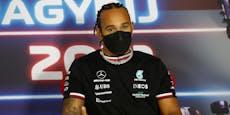 Formel-1-Stars legen sich mit Viktor Orbán an