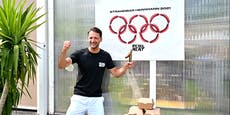 Rekordverdächtig! Wiener starten Würstchen-Olympiade