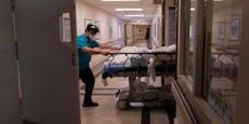 Trotz zweiter Impfung: Frau (33) stirbt an Corona