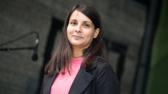 Meri Disoski, Frauensprecherin der Grünen