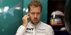 Vettel-Disqualifikation: Die Entscheidung ist gefallen