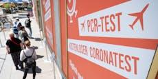 """Corona-Farce"": PCR-Tests oft nur wenige Minuten gültig"