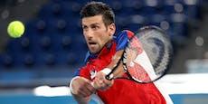 Impfpflicht für Tennis-Asse? Das sagen Djokovic und Co.