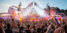 """Auch """"Electric Love"""" Festival verschärft Regeln"""