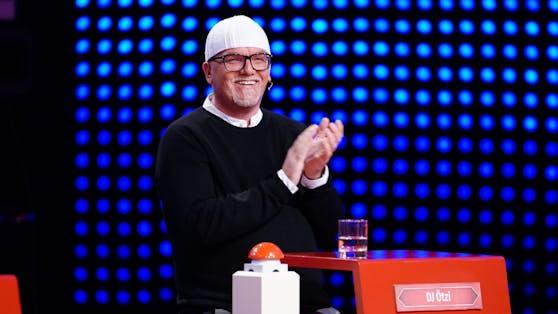 """DJ Ötzi punktet bei """"5 gegen Jauch"""" mit viel Wissen - nur bei seinem eigenen Song muss er passen."""