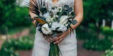 In diesem Kurs können sich Frauen selbst heiraten