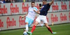 Ranftl und Langer feiern deutlichen Schalke-Sieg
