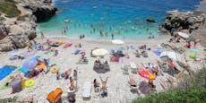 Geheimzahlen: Fälle bei Kroatien-Heimkehrern explodieren