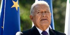 Flüchtiger Ex-Präsident wechselt Staatsangehörigkeit