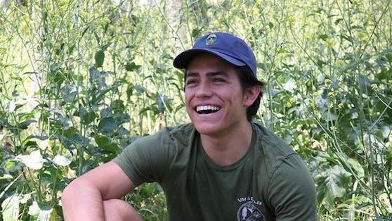 Anthony Michael (19) starb an den Folgen seiner schweren Schussverletzungen