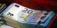 Urlauberin findet 1.000 € und tut das einzig Richtige
