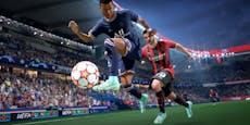 """Trailer für """"FIFA 22"""" zeigt uns neues Gameplay"""