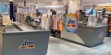 Corona-Fälle in DM- & Billa-Filialen – Aufruf an Kunden