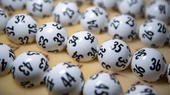Eine Australierin bemerkte erst zwei Wochen später ihren Lotto-Gewinn (Symbolbild).