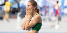 Flüchtet Olympia-Star nach Österreich? Das sagt das ÖOC