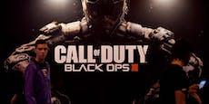 "Onlinehändlernimmt ""Call of Duty"" aus dem Sortiment"