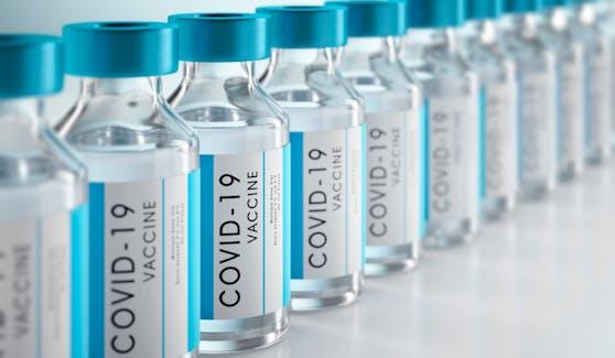 Eine bestimmte Impfstoffkombination bewirkt eine stärkere Immunantwort.