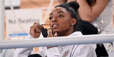 Turn-Superstar Biles gibt Comeback bei Olympia