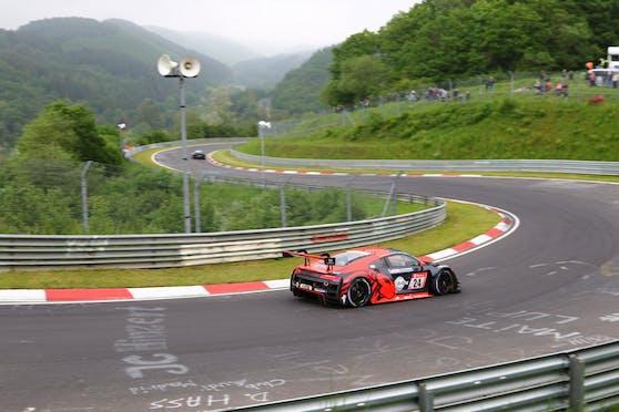 Der Nürburgring profitiert künftig von einem deutlich optimierten Sicherheitssystem, das auf Künstlicher Intelligenz basiert.