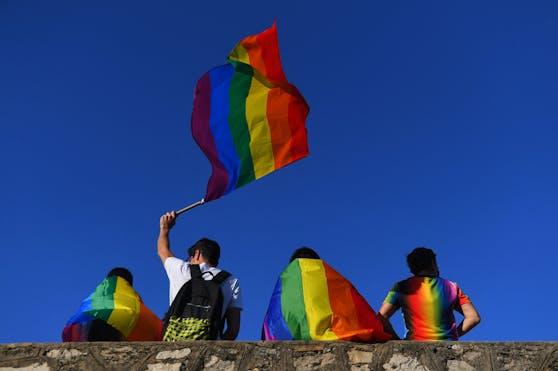 In Bregenz wurde eine Gruppe Jugendlicher und junger Erwachsener attackiert, offensichtlich, weil sie sich der LGBT-Community zugehörig fühlen. Symbolbild.