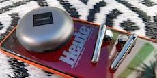 Huawei FreeBuds 4 im Test: Cooler Look und guter Sound