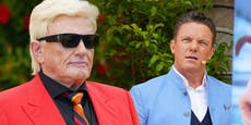 Mross liefert geschmacklosen Senioren-Witz vor Heino