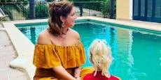 Danni Büchners Kindern ist Luxus-Villa nicht gut genug