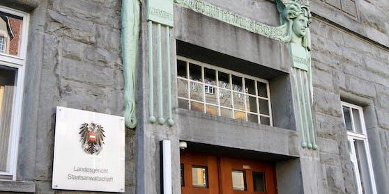 Landesgericht und Staatsanwaltschaft in Feldkirch (Archivfoto)