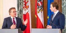 Für ÖVP-Landeschef ist Kurz schuld am Ischgl-Chaos