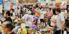 WHO ignorierte Warnung über Corona-Ausbruch in Wuhan