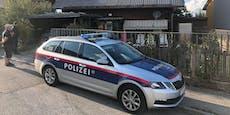 Polizei rettet sieben Hunde aus Messi-Haushalt