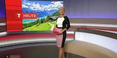 Knie-Moment von ORF-Moderatorin erzürnt Zuseher