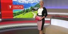 ORF-Moderatorin legt jetzt im Knie-Streit nach