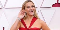 Reese Witherspoon ist reichste Schauspielerin der Welt