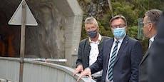 WWF legt Beschwerde gegen Tiroler Kraftwerk ein