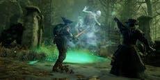 """Amazons MMO """"New World"""" angespielt: Große Erwartungen"""