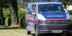 Schüsse aus fahrendem Auto – Polizei ermittelt