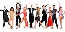 """Das sind die Profis der neuen """"Dancing Stars""""-Staffel!"""