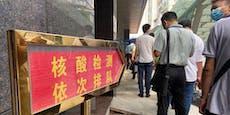 Drei neue Fälle – Wuhan testet elf Millionen Menschen