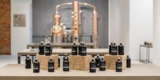 Rick Spirit eröffnet Österreichs erste Gin-Erlebniswelt
