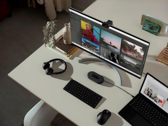 Modern Wireless Headset und Modern USB-C Speaker zertifiziert für Microsoft Teams ab sofort in Österreich erhältlich.