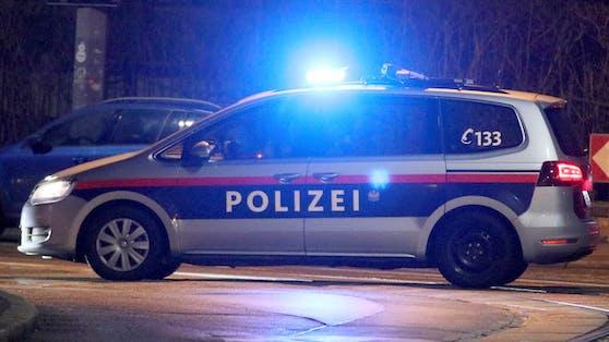 Die beiden Tatverdächtigen konnten festgenommen werden (Symbolbild).