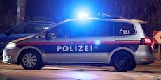 Zwei Männer flüchten nach Geschäftseinbruch – Festnahme