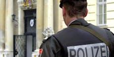 Feuer-Krimi in Wiener US-Botschaft – Diebe flüchtig