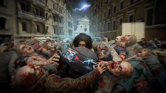 Der ultimative Zombie-Koop-Shooter erscheint für Konsolen.