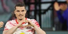 Woran Sabitzers Bayern-Wechsel scheitern könnte