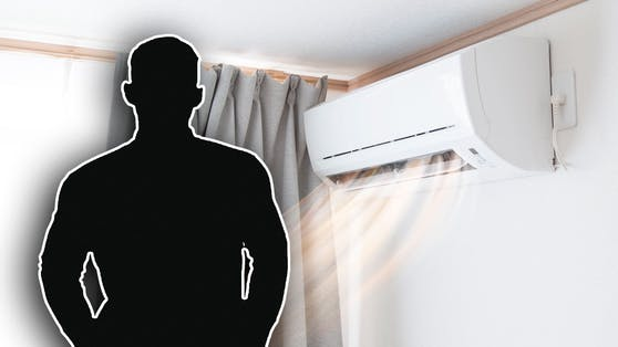 Wiener Familie darf keine Klimaanlage einbauen.