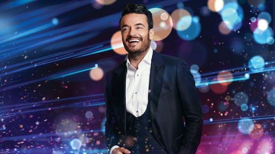 Giovanni Zarrella kann es kaum erwartet: Samstagabend feiert seine erste eigene Show Premiere!