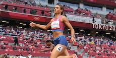 Nächster Sensations-Weltrekord über 400 Meter Hürden