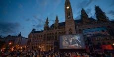 Wiener Filmfestival knackt 100.000 Besucher-Marke
